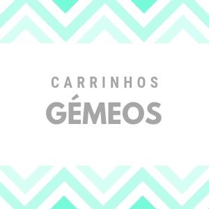 CARRINHOS GÉMEOS