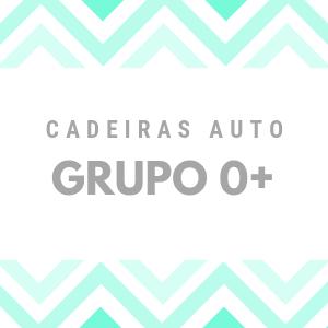 CADEIRAS GRP. 0+ (40-87 CM)
