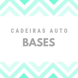 Bases Isofix