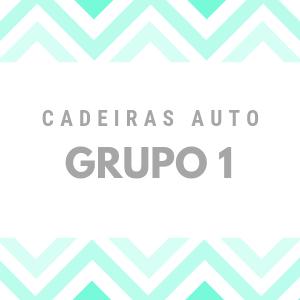 CADEIRAS GRP. 1 (61-105 CM)