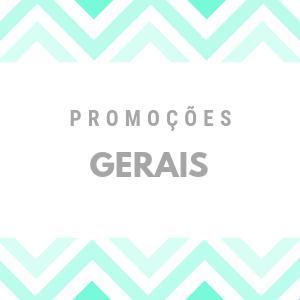 PROMOÇÕES GERAIS