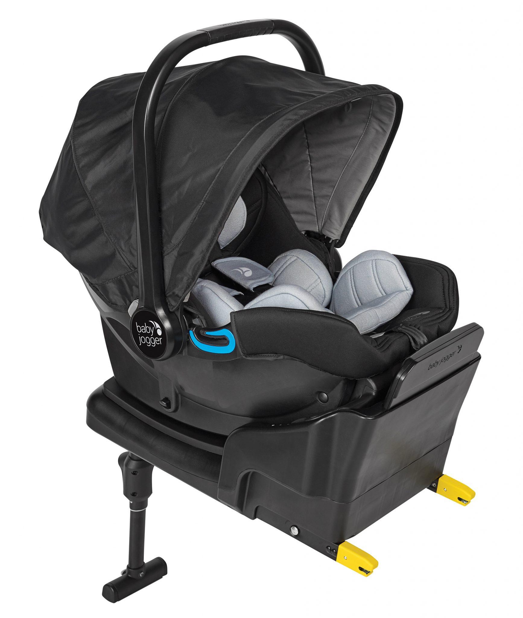 Baby Jogger City Go i-Size - 100% Bebé
