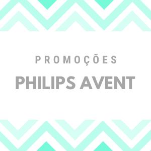 PROMOÇÕES PHILIPS AVENT