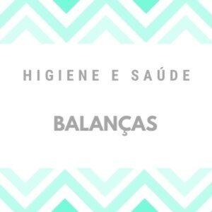 Balanças