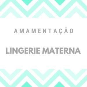 Lingerie Materna