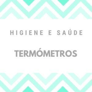 Termómetros